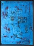 Strukturen in Blau